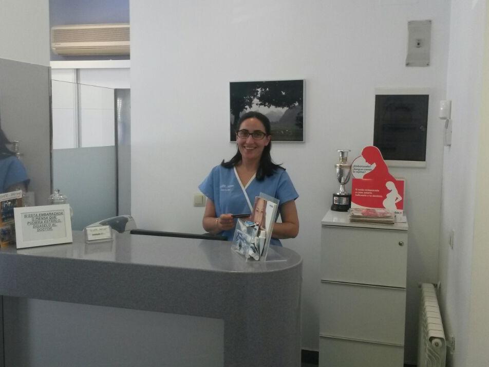 Clínica Dental Pinar de Chamartin