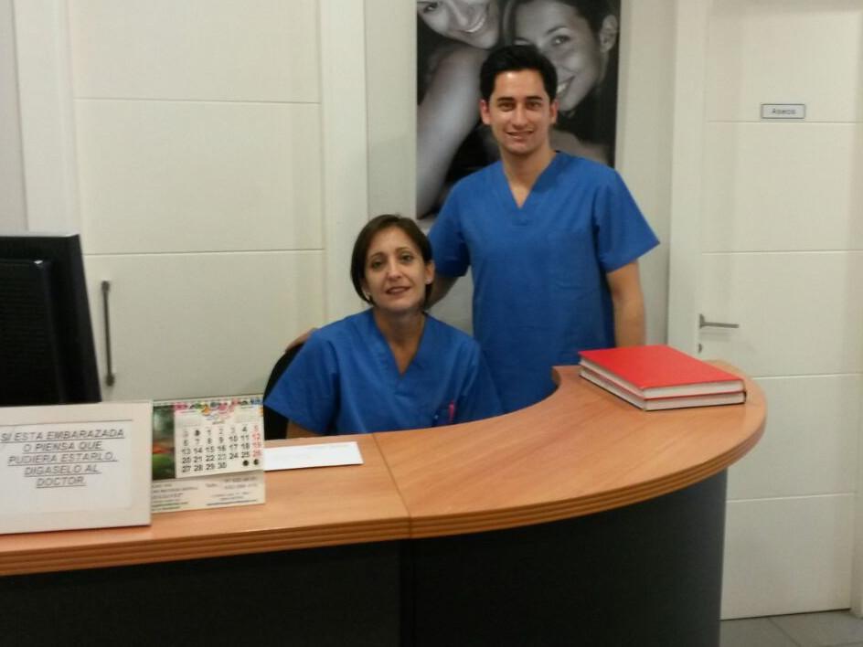 Clínica Dental Diego de León