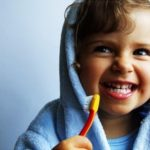 clínica dental madrid especialistas niños